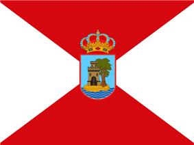Flag of Vigo