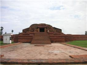 Vikramshila ancient university
