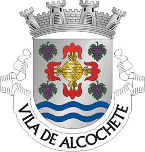 Coat of arms of Alcochete