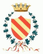 Coat of arms of Villafranca Piemonte