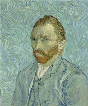 A mid to late 30s intense man with red beard gazing to the left wearing a green coat