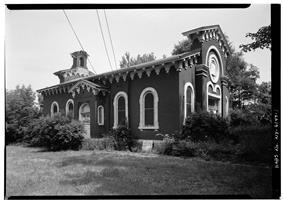 Lowertown Historic District