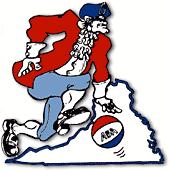 Virginia Squires logo