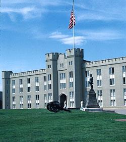 Virginia Military Institute Historic District