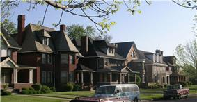 Virginia Park Historic District