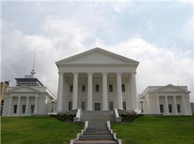 Confederate Capitol