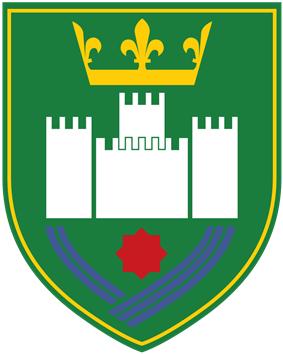 Coat of arms of Visoko