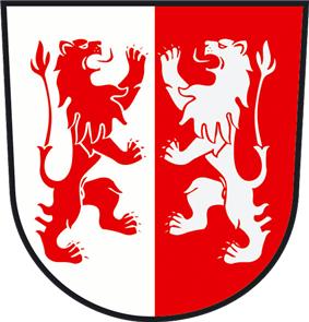 Coat of arms of Visp