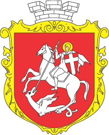Coat of arms of Volodymyr-Volynsky
