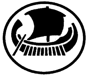 Official seal of Volos