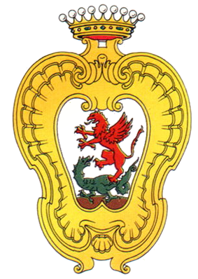 Coat of arms of Volterra