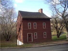 Voorlezer's House