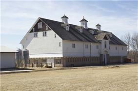 Alfred R. Voss Farmstead