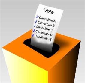Pretend ballot