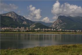 City of Vratsa.