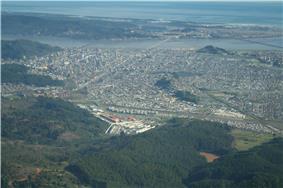 Greater Concepción