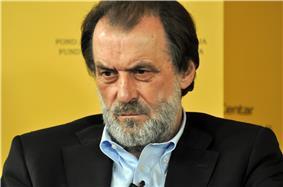 Vuk Drašković, 2008