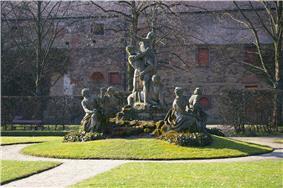 Würzburg Residenzgarten2.JPG