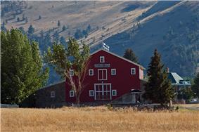 W.C. Child Ranch