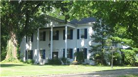 W. L. Williams House