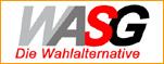 WASG logo