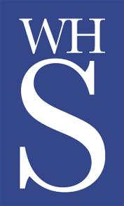 W. H. Smith company logo