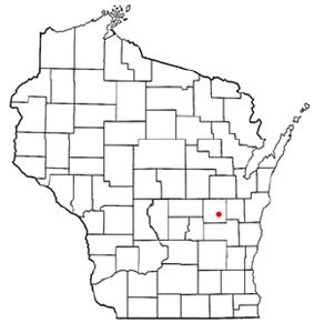 Oshkosh Location in Wisconsin