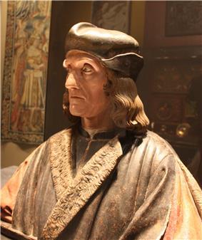 WLA vanda Henry VII bust.jpg