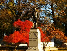 West Laurel Hill Cemetery