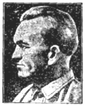 Thomas Mooney