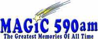 WROW logo