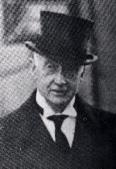 W. T. Cosgrave