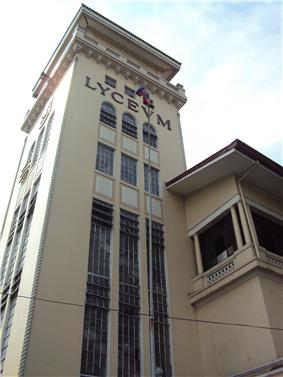 Lyceum Tower