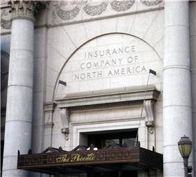 Insurance Company of North America (INA) Building