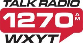 WXYT 2011 Logo