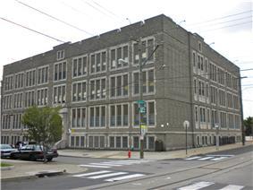 William H. Harrison School