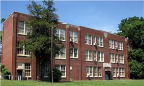 Walker-Grant School