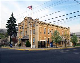 Police Station/Courthouse