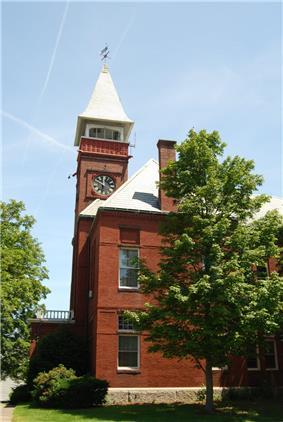 Walpole Town Hall