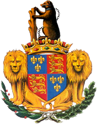 Coat of arms of Borough of Walsall