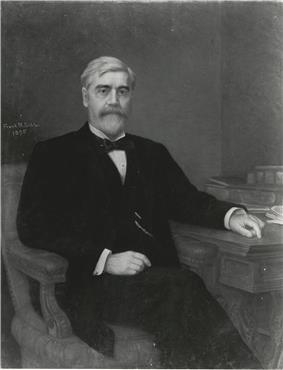 Walter Q. Gresham
