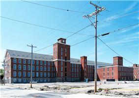 Wamsutta Mills
