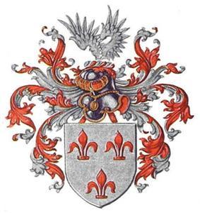 Coat of arms of Rotselaar