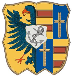 Coat of arms of Nordenham