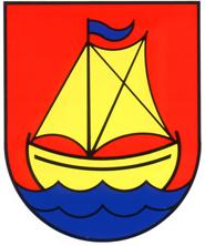 Coat of arms of Barßel