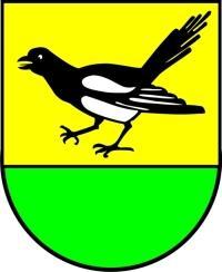 Coat of arms of Algermissen