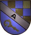 Coat of arms of Auen
