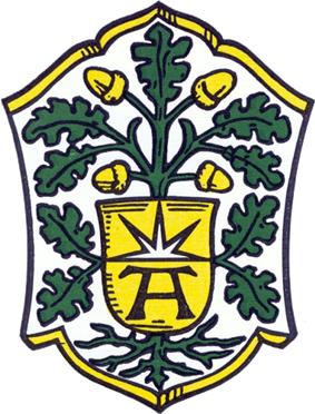 Coat of arms of Bad Arolsen