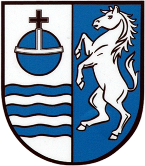 Coat of arms of Bad Friedrichshall