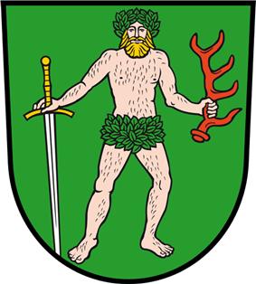 Coat of arms of Bad Muskau